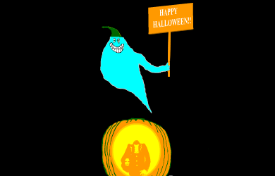 Elements of Coldfusion.net's_Happy_Halloween_Frame