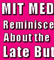 MIT Media Lab Monthly Mini Magazine (College Sample)