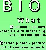 Screenshot for Biodiesel PSA
