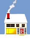 Social Media Icon House_Google_Plus new Version 2012