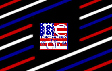American_Independence_Day_Homescreen_Icon_motif_for Element's of Coldfusion.net in 2014